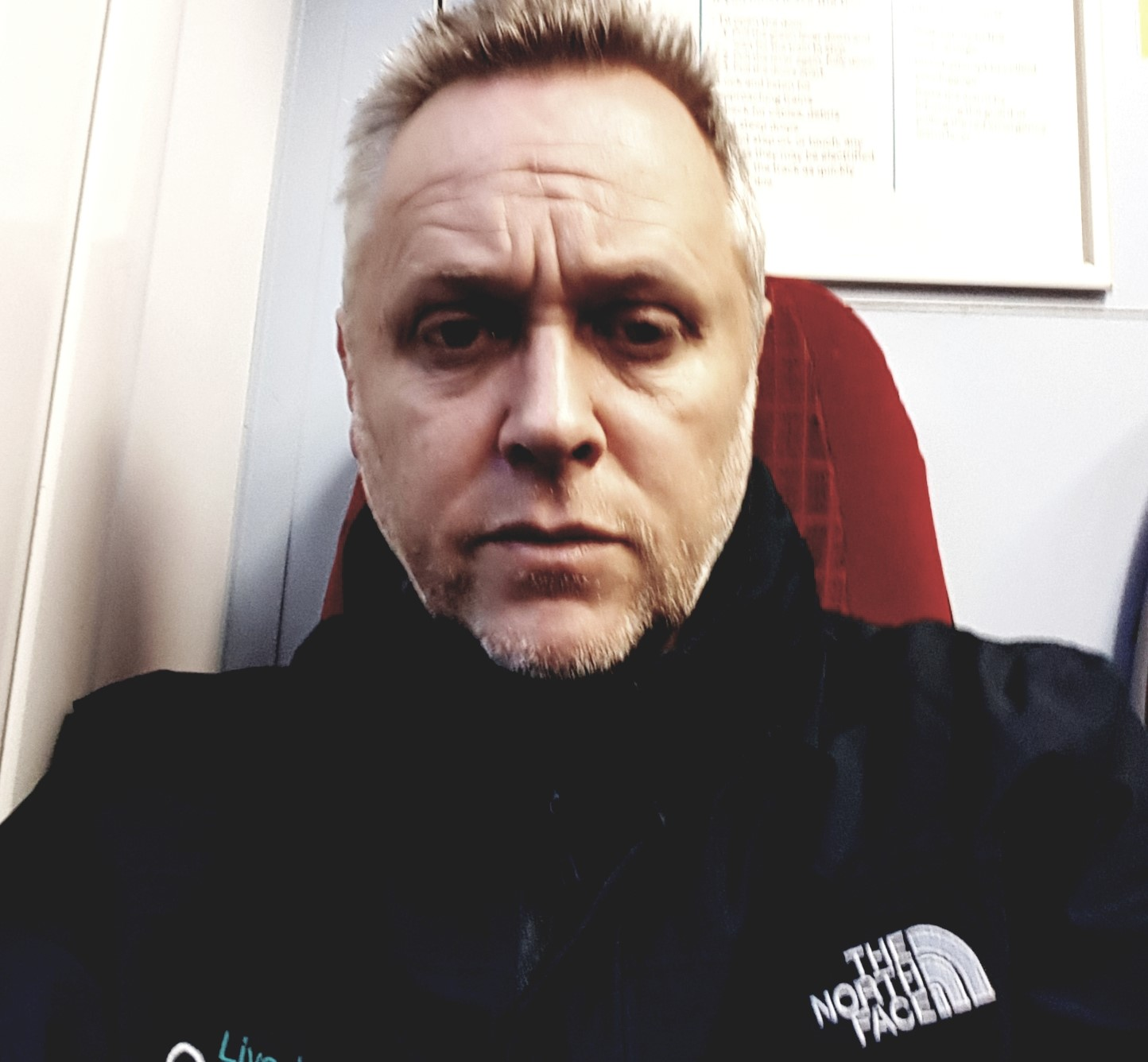 Jonathan Moser Guardian Manager