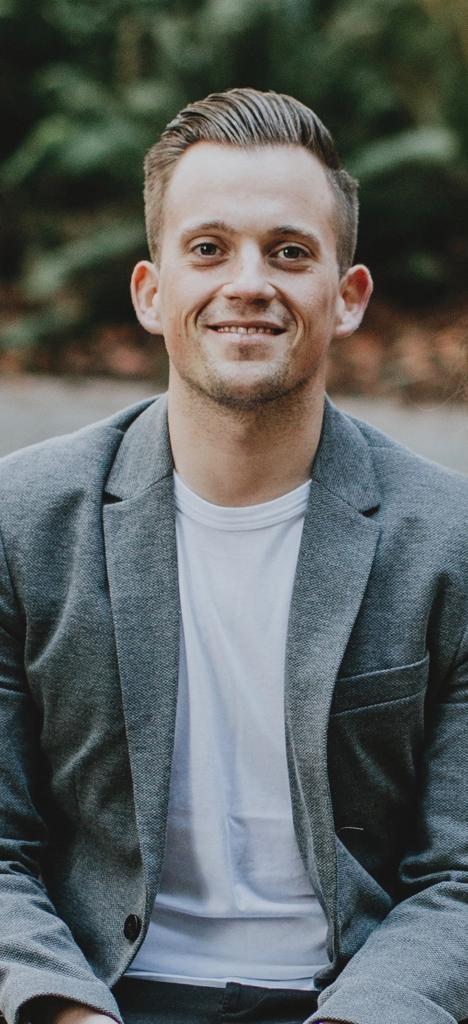 Matt Sayers Marketing manager