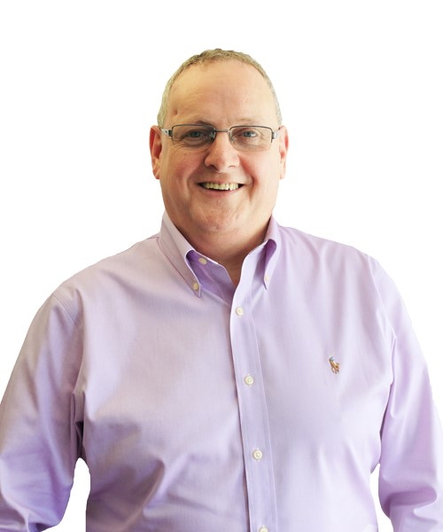Doug Edwards  Group Commercial Director