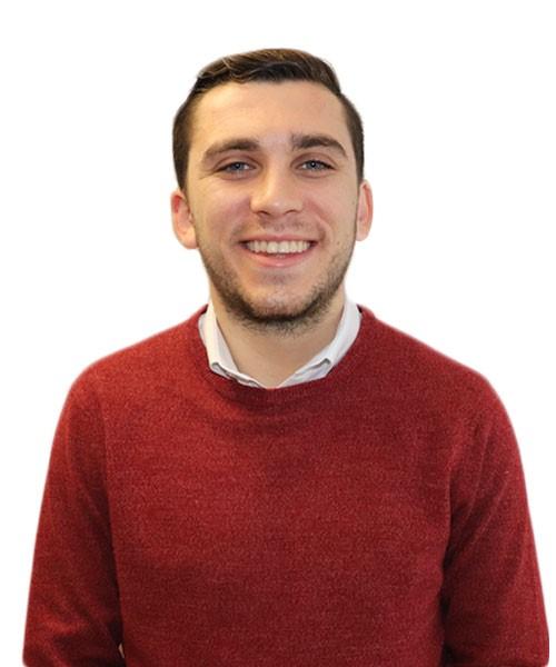 Adam Arnold Business Development Manager