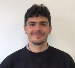 Liam McGovren Property Guardian Coordinator