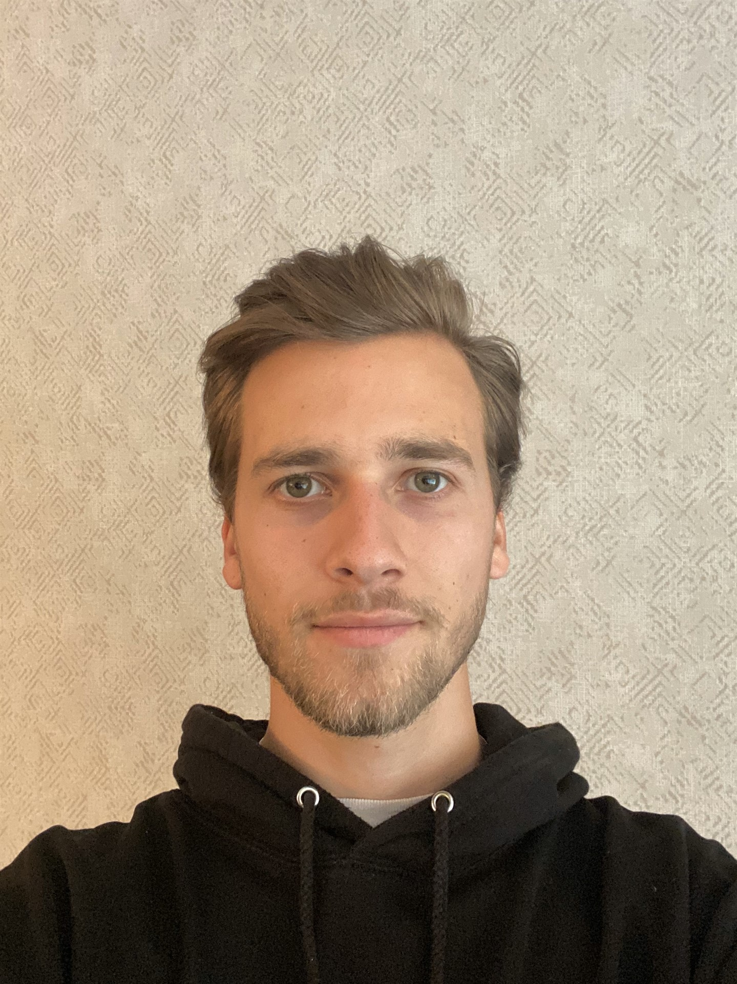 Josh Gordon Business Development Manager