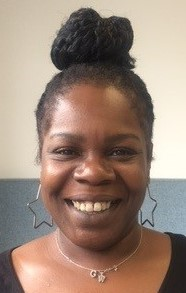 Gloria Nelson Assistant Welfare Manager