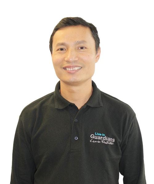Kyaw Zin Lin Maintenance
