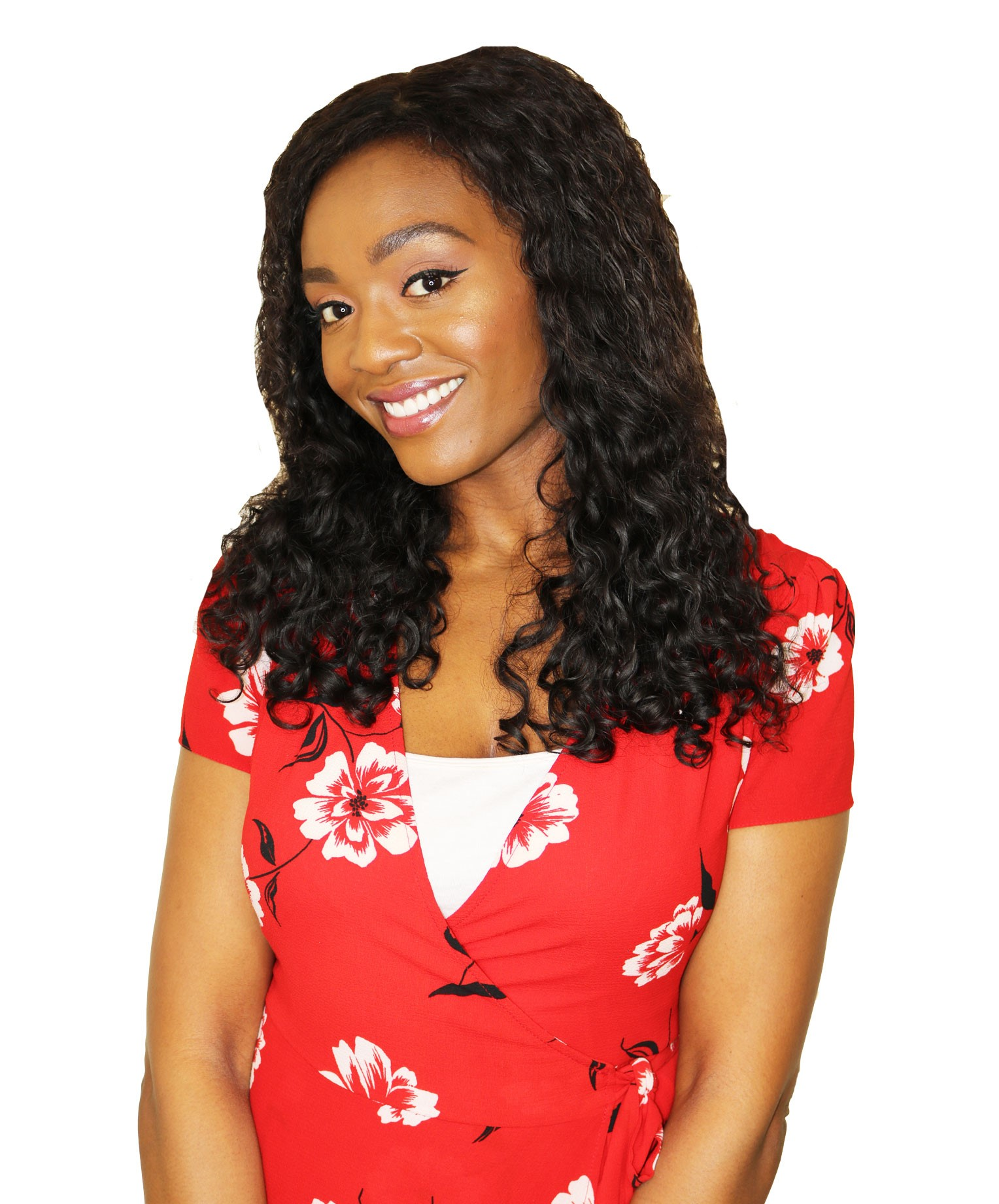 Victoria Adegboyega Social Media and Marketing Executive
