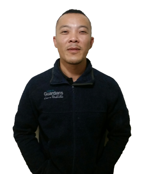 David Banh Maintenance Manager